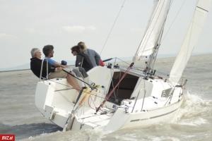 Personal Trainings am eigenen Boot und Training auf der Bundesliga Sunbeam 22.1 - Segelschule Sailsports
