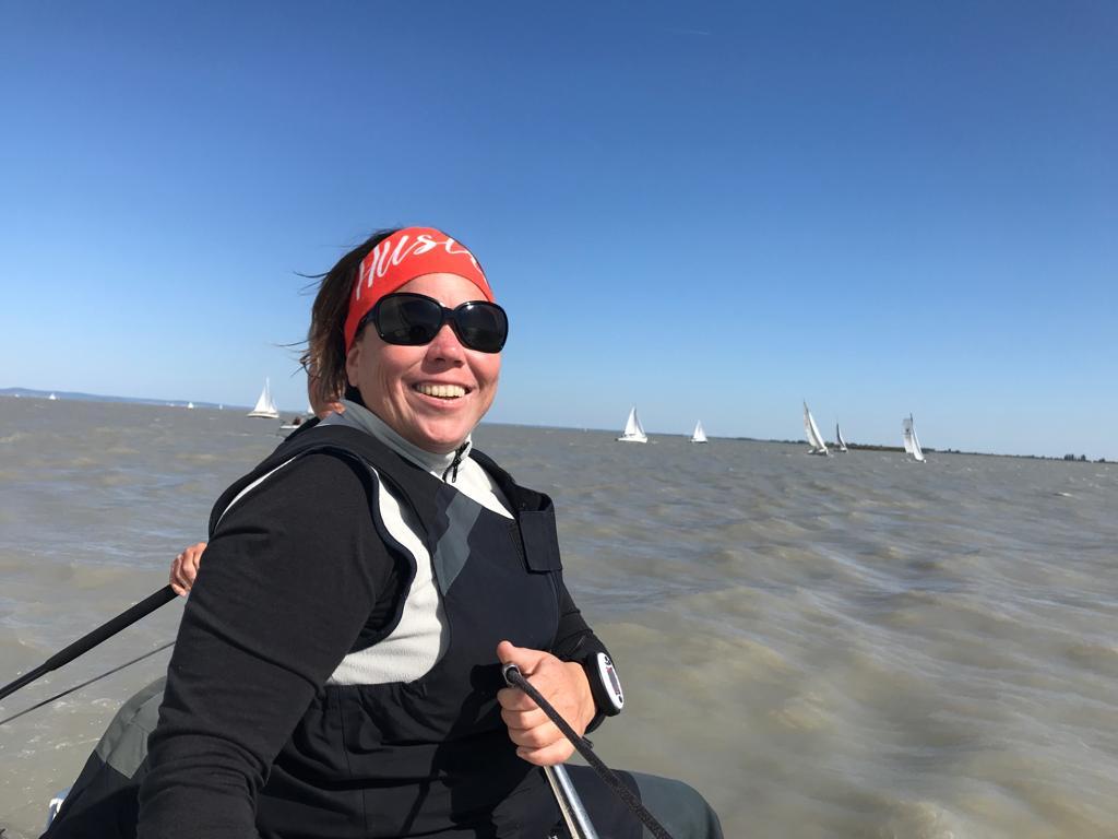 Team Sandy Klima Hofbauer Cup Hochseemeisterschaft Pitter Yachting Kornati Cup Weltumsegeln Burgenländischer Yachtclub Segelschule Sailsports