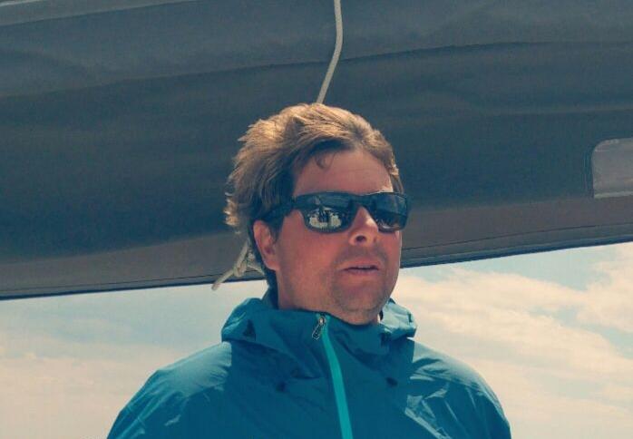 Team Michael Blum RYA Offshore YM RYA Instructor Snowsports Kitzbühel Skipper Segelschule Sailsports