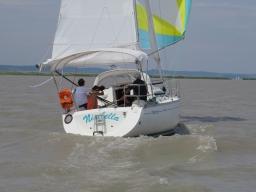 Thementraining Spi und Gennaker segeln am eigenen Boot - Segelschule Sailsports