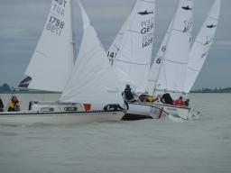 Meine erste Regatta am eigenen Boot - Segelschule Sailsports
